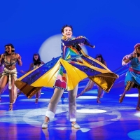 JOSEPH AND THE AMAZING TECHNICOLOR DREAMCOAT Suspends Performances on 8 August Due to Photo