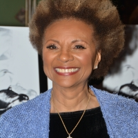 VIDEO: Watch Leslie Uggams on STARS IN THE HOUSE- Live at 8pm