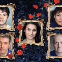 Full Cast and Creative Team Announced for BEAUTY AND THE BEAST at Rose Theatre Kingst Photo