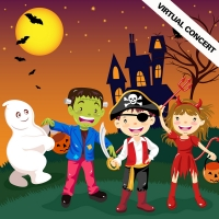 Austin Symphony Orchestra Presents Virtual Halloween Children's Concert Photo