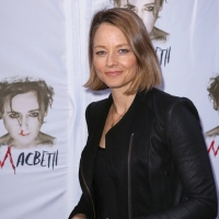 Jodie Foster Will Direct Film About the Theft of the Mona Lisa Photo