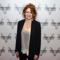Photo Coverage: Vineyard Theatre Celebrates Opening Night of DANA H. Photos