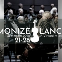 Lancaster Symphony Orchestra Announces Harmonize Lancaster: A Virtual Music Collabora Photo