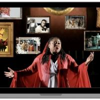 Pegasus Opera Company Presents LEGACY & HOPE Concert Photo