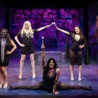 Salt Lake Acting Company Returns to In-Person Theatre with World Premiere of #SLACABA Photo