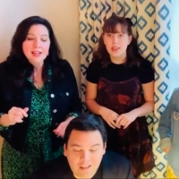 VIDEO: The Lopez Family Sings The Beatles' 'Let It Be' Photo