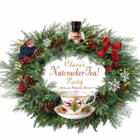 Los Angeles Ballet Presents 'Clara's Nutcracker Tea Party' Photo