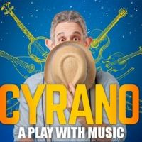 CYRANO Will Be Performed at Cinnabar Theater in December Photo