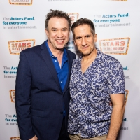 Photos & Video: STARS IN THE HOUSE Raises $1 Million With Live, In-Person Show! Photo