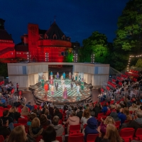 The Royal Shakespeare Company Will Increase Capacity in the Lydia and Manfred Gorvy G Photo