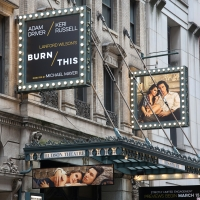 Photo Coverage: A Look Back on Broadway's Marquees of 2019