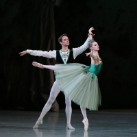 The Music Center Presents The Mariinsky Ballet And Orchestra's Performances Of George Photo