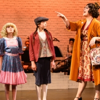 Photo Flash: First Look at Bay Area Musicals' GYPSY