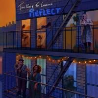 Tom Kitt Will Release Debut Album 'Reflect' This Summer; Featuring Elizabeth Stanley, Jenn Photo