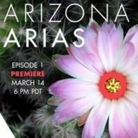 Arizona Opera Announces ARIZONA ARIAS Series Photo