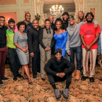 Photos: THOUGHTS OF A COLORED MAN Celebrates the Start of Rehearsals! Photo