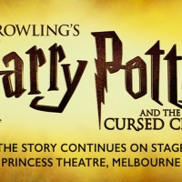 HARRY POTTER AND THE CURSED CHILD Melbourne to Resume Performances February 2021 Photo