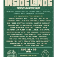Outside Lands Announces Artist Lineup + Programming Details for Inside Lands Photo