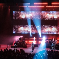 Photo Flash: Keith Urban, Amy Shark, and John Butler Perform at the Grand Opening of the Sydney Coliseum Theatre, West HQ