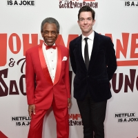 Photos: Annaleigh Ashford, Andre De Shields, John Mulaney & More at the Premiere of JOHN MULANEY & THE SACK LUNCH BUNCH