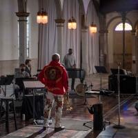 Grammy-Winner Terence Blanchard Celebrates New Album and Met Opera Debut! Photo