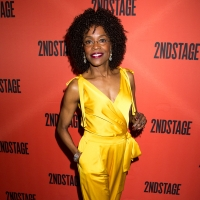 NEAT, Written and Performed by Charlayne Woodard, is Up Next in MTC's Curtain Call Series Photo