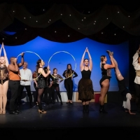 Photo Flash: Get a First Look at PIPPIN at the Shawnee Playhouse Photos