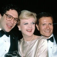 Photo Flashback: Remembering Jerry Herman Photo