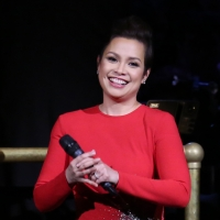 VIDEO: Watch Lea Salonga in STARS IN THE HOUSE Concert Series with Seth Rudetsky Photo