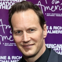 Patrick Wilson Shares THE FULL MONTY Mishaps, Chats with Andrea Martin & More on Seth Photo