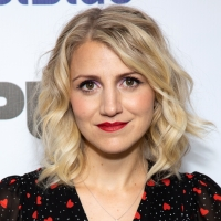 CBS Gives Full-Season Order to New Comedy B POSITIVE, Starring Annaleigh Ashford Photo