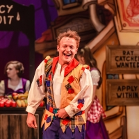 Theatre Royal Winchester's Christmas Show Will Go On Photo