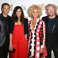 Little Big Town to Perform at Save the Children's Centennial Celebration in New York