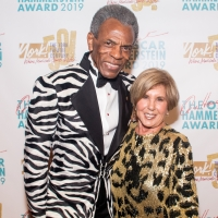 Photo Flash: Take a Look Inside The York Theatre Company's  2019 Oscar Hammerstein Aw Photo