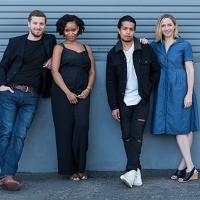 Photo Flash: Meet the Cast of Berkeley Rep's WHITE NOISE
