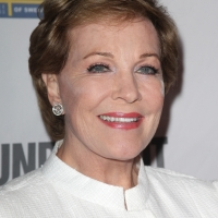 Julie Andrews Will Appear in Conversation at 92Y Next Month Photo