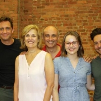 CHASING RAINBOWS: THE ROAD TO OZ Begins Performances Tomorrow At Paper Mill Playhouse Photo