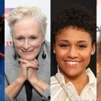 BROADWAY BARKS 2021 Adds Josh Groban, Glenn Close, Allison Janney, Ariana DeBose and  Photo