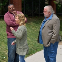 Photos: Max & Louie Productions Presents the St. Louis Premiere of TINY BEAUTIFUL THI Photo