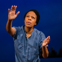 Photo Flash: First Look at Nilaja Sun in PIKE ST at Hartford Stage Photos