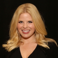 BWW Interview: Megan Hilty Talks TROLLSTOPIA, Voice Acting, and the Future of Broadwa Photo