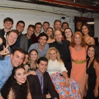 Photo Coverage: Backstage with the Cast of BROADWAY'S RISING STARS 2019 Photo