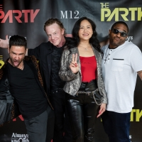 Photos: Hollywood Records Pop Band THE PARTY Bring MMC Fans Together After 30 Years Photo