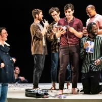 Photo Flash: First Look at THE INHERITANCE, Opening On Broadway November 17 Photos