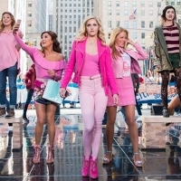 Bid Now on Two Tickets to MEAN GIRLS on Broadway Including a Backstage Tour with Taylor Louderman