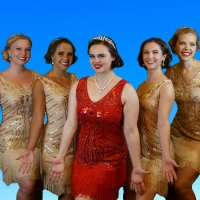 Photo Flash: Stolen Shakespeare Guild Presents ANYTHING GOES Photos
