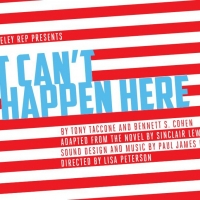 DeBartolo Performing Arts Center Presents IT CAN'T HAPPEN HERE Photo