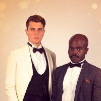 Photo Flash: Meet the Cast of THE GREAT GATSBY Ahead of its West End Transfer Photos