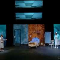 Dallas Theater Center Presents IN THE BLEAK MIDWINTER Photo