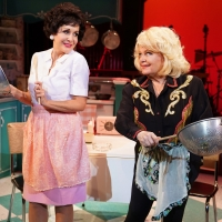 Photo Flash: Get A First Look At ALWAYS... PASTY CLINE at Bucks County Playhouse Photo